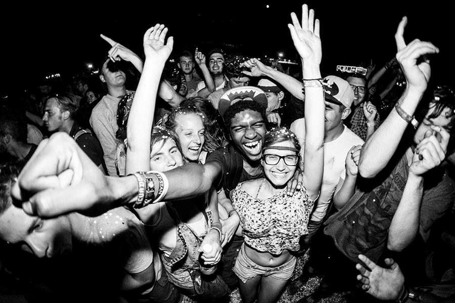 Dour Festival - Belgique