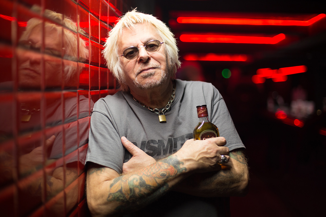 Charlie Harper - Uk Subs
