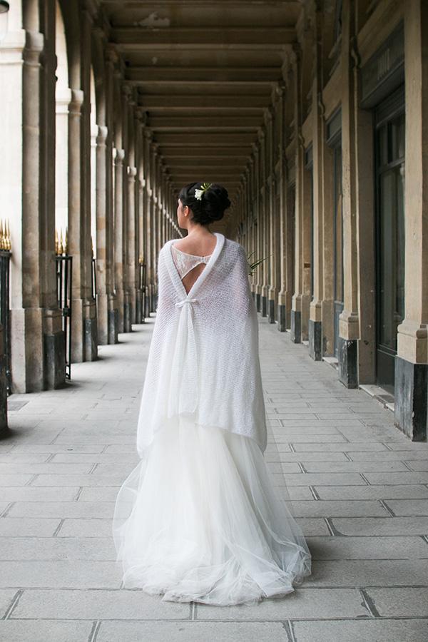 mariage robe mariée